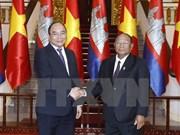Camboya aprecia la ayuda valiosa de Vietnam en lucha por liberación nacional