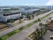 Reportan alta tasa de ocupación de terreno en zonas industriales vietnamitas