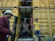 Tailandia promulga ley sobre trabajadores migrantes