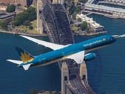 Vietnam Airlines recibe premios regionales por alta calidad de servicios aeroportuarios