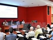 Celebran en Cuba taller científico sobre Vietnam y mega-acuerdos regionales