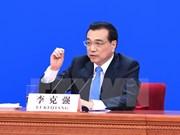 Premier chino Li Keqiang visitará Singapur