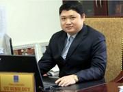 Policía vietnamita busca a exdirigente de PVTEX por pérdidas millonarias