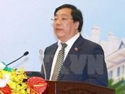 Visita a Rusia del presidente Dai Quang marca nuevo hito en nexos binacionales