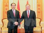 Vietnam y Belarús aspiran a emprender más proyectos en sectores potenciales