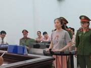 Tribunal condena a 10 años de prisión a bloguera por propaganda contra el Estado