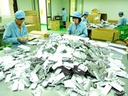 Debaten medidas para incentivar el desarrollo del sector farmacéutico de Vietnam