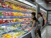 Índice de precios crece 4,15 por ciento en Vietnam en primer semestre del 2017