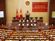Premier vietnamita pide determinación y acción para materializar resoluciones partidistas