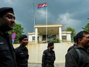Malasia suspende concesión de permisos labores a trabajadores norcoreanos