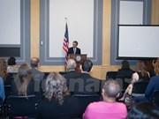 Documental sobre víctimas vietnamitas de Agente Naranja conmueve a diplomáticos de EE.UU.