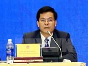 Vietnam y Brasil intensifican mecanismo de consulta política