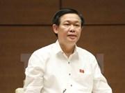 Consejo de políticas monetarias y financieras de Vietnam analiza situación macroeconómica