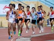 Vietnam competirá con seis representantes en campeonato regional de atletismo