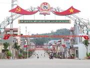 Efectúa en provincia vietnamita actividades para fortalecer amistad con Laos
