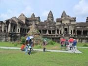 Camboya impulsa estrategia de formación de recursos humanos en turismo