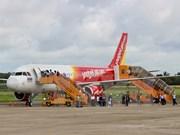 Transfieren primer Airbus A320 CEO a Jetstar Pacific de Vietnam