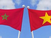 Vietnam profundiza cooperación legislativa con Marruecos