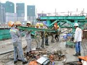 Hanoi avanza en proyecto piloto de metro urbano