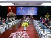 Provincia vietnamita fomenta respaldo a Laos en esfera educativa