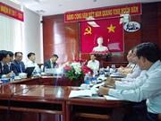 Grupo hongkonés planea invertir en construcción de complejo turístico en Can Tho