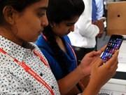Malasios gastan cerca de mil 600 millones de dólares en celulares inteligentes