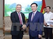 Vietnam por profundizar lazos con Indonesia, Nueva Zelanda y Australia