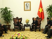 Singapur y Vietnam buscan reforzar cooperación en sectores prioritarios
