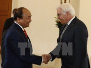 Alemania concede importancia a cooperación con Vietnam