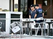 Malasia considera establecer un departamento federal de lucha contra el terrorismo