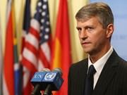 Destacan papel de Vietnam en labores de mantenimiento de paz de la ONU