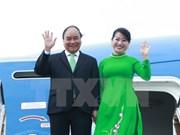 Premier vietnamita inicia visita a Países Bajos