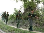Vietnam y Camboya intensifican cooperación en elaboración de leyes de defensa