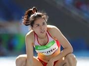 Atleta vietnamita conquista medalla de oro en torneo asiático