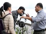 Analizan en Vietnam estudios científicos de cosmografía y neutrinos