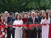 Premier inaugura nueva sede de embajada de Vietnam en Países Bajos