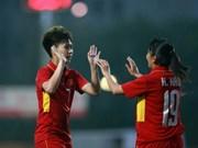 Selección femenina de fútbol de Vietnam buscará disputar la final de SEA Games 29