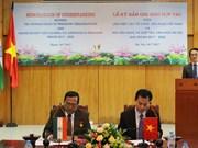 Robustecen relaciones de amistad Vietnam-India