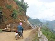 Reportan 12 muertos en Vietnam por inundaciones y deslaves
