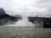 Finaliza proyecto de ampliación de planta hidroeléctrica de Thac Mo