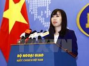 Cancillería confirma la muerte de ciudadano vietnamita en Filipinas