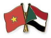 Vietnam y Sudán poseen grandes potencialidades de cooperación militar