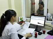 Vietnam emite 13,3 millones de pólizas de seguros