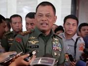 Indonesia y Singapur se comprometen a fortalecer seguridad del Sudeste Asiático
