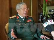 Aportar al desarrollo socioeconómico nacional: una de las misiones claves del ejército vietnamita