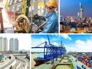 Vietnam prevé déficit comercial de cinco mil millones de dólares en 2017