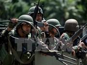 Terrorismo se convierte en problema a nivel regional en Sudeste Asiático, dice experto