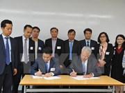 Hanoi promueve cooperación con el estado de Massachusetts en educación y salud