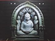 Inauguran en Hanoi exposición sobre patrimonios budistas