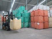 Myanmar exporta 700 mil toneladas de arroz en segundo trimestre del 2017